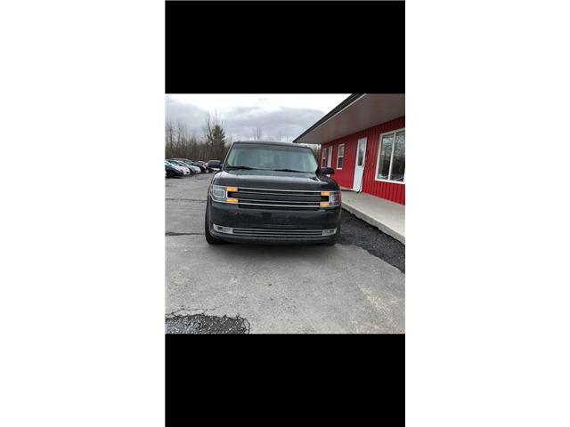 2017 Ford Flex Limited (Stk: uto) in Cornwall - Image 1 of 12