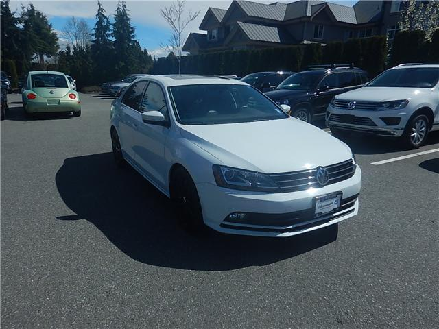 2015 Volkswagen Jetta 2.0 TDI Highline (Stk: VW0667) in Surrey - Image 26 of 26