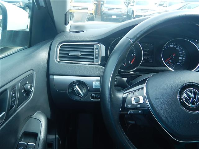 2015 Volkswagen Jetta 2.0 TDI Highline (Stk: VW0667) in Surrey - Image 8 of 26