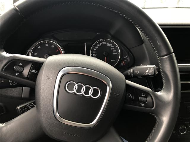 2009 Audi Q5 3.2 Premium (Stk: -) in Ottawa - Image 2 of 24