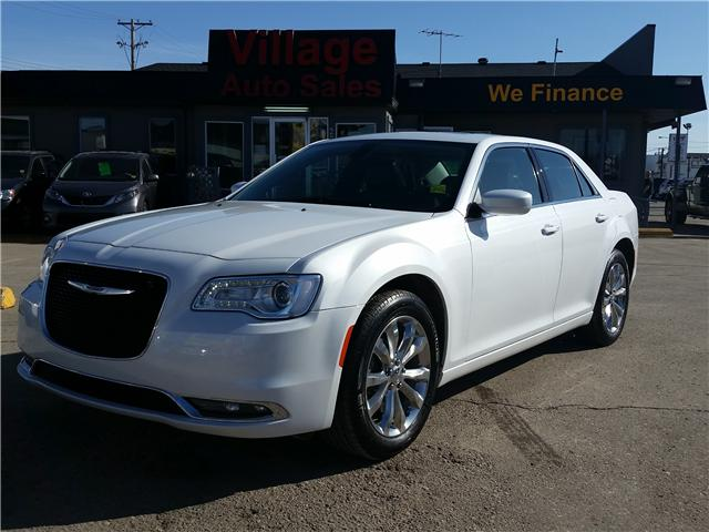 2016 Chrysler 300 Touring 2C3CCARG7GH235645 P35148 in Saskatoon