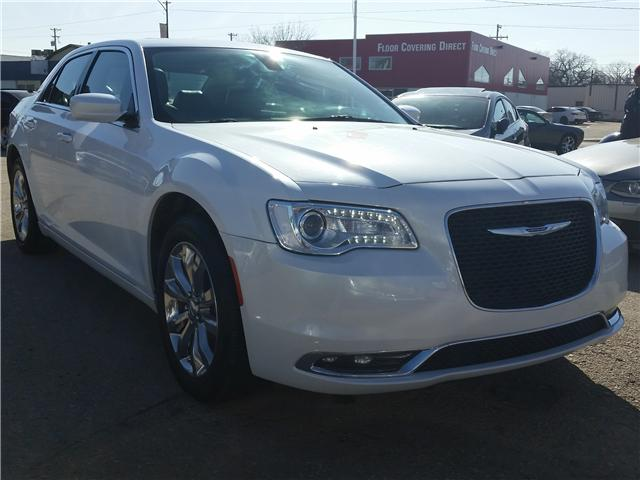 2016 Chrysler 300 Touring (Stk: P35148) in Saskatoon - Image 3 of 22