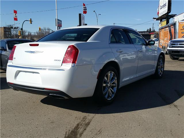 2016 Chrysler 300 Touring (Stk: P35148) in Saskatoon - Image 19 of 22
