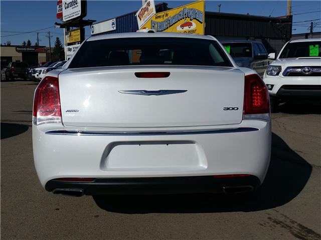 2016 Chrysler 300 Touring (Stk: P35148) in Saskatoon - Image 20 of 22