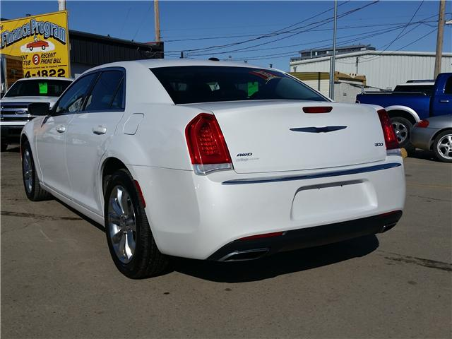 2016 Chrysler 300 Touring (Stk: P35148) in Saskatoon - Image 21 of 22