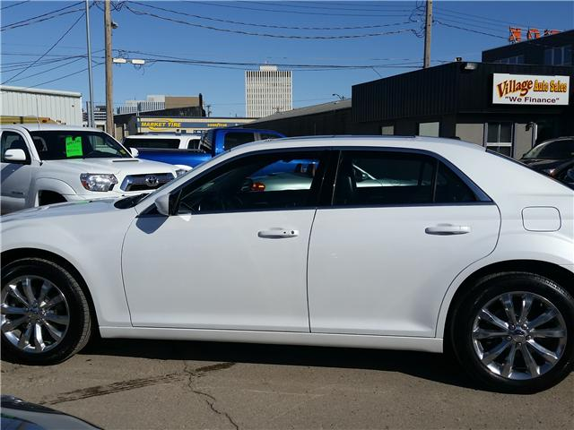 2016 Chrysler 300 Touring (Stk: P35148) in Saskatoon - Image 22 of 22
