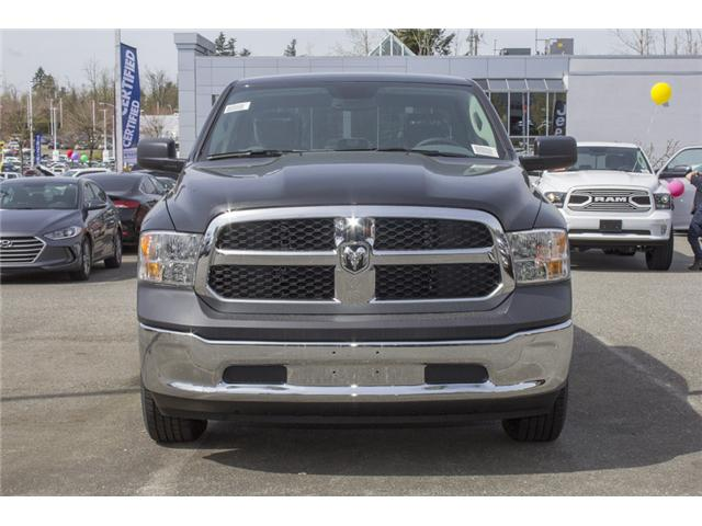 2018 RAM 1500 ST (Stk: J262482) in Abbotsford - Image 2 of 25