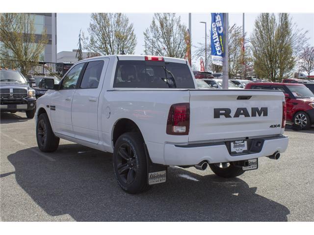 2018 RAM 1500 Sport (Stk: J201567) in Abbotsford - Image 5 of 26