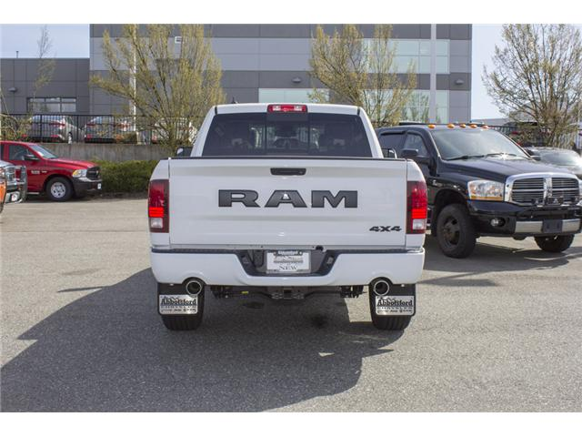 2018 RAM 1500 Sport (Stk: J201567) in Abbotsford - Image 6 of 26