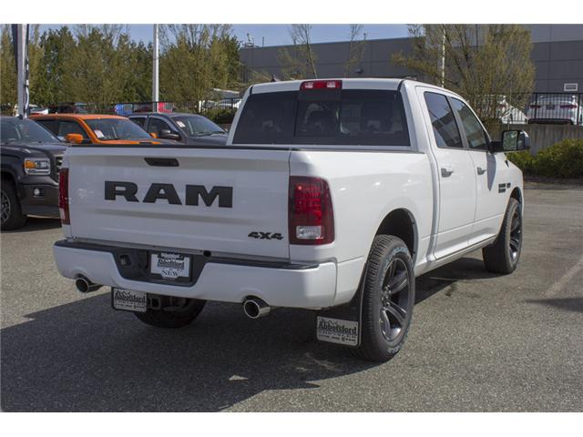 2018 RAM 1500 Sport (Stk: J201567) in Abbotsford - Image 7 of 26