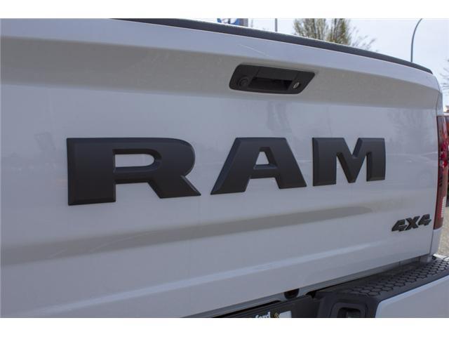 2018 RAM 1500 Sport (Stk: J201567) in Abbotsford - Image 10 of 26