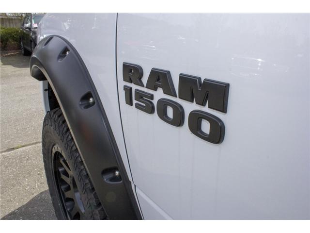 2018 RAM 1500 Sport (Stk: J154335) in Abbotsford - Image 13 of 28