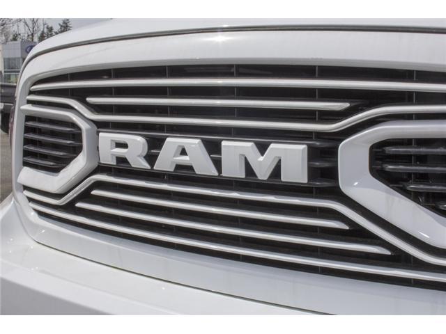 2018 RAM 1500 Sport (Stk: J154335) in Abbotsford - Image 14 of 28