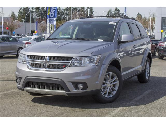 2018 Dodge Journey SXT (Stk: J324796) in Abbotsford - Image 3 of 25