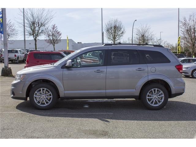2018 Dodge Journey SXT (Stk: J324796) in Abbotsford - Image 4 of 25