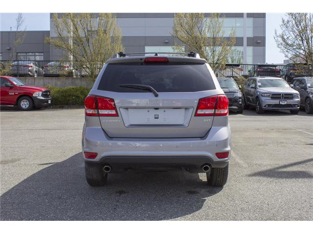 2018 Dodge Journey SXT (Stk: J324796) in Abbotsford - Image 6 of 25