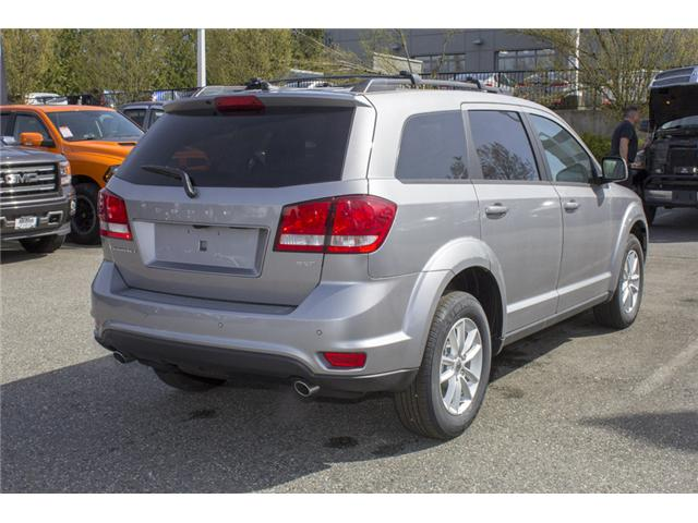 2018 Dodge Journey SXT (Stk: J324796) in Abbotsford - Image 7 of 25