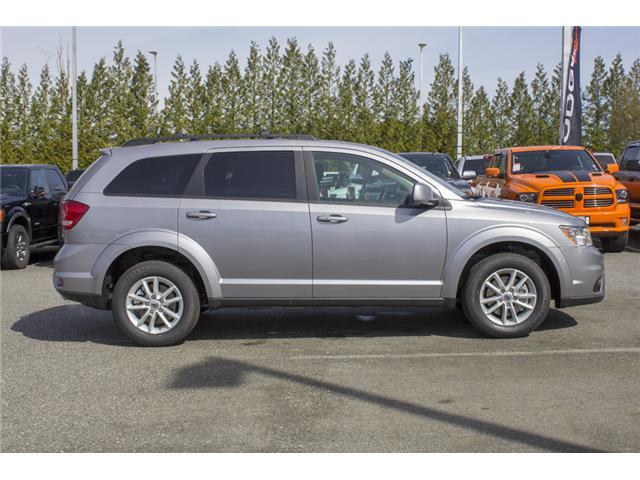 2018 Dodge Journey SXT (Stk: J324796) in Abbotsford - Image 8 of 25
