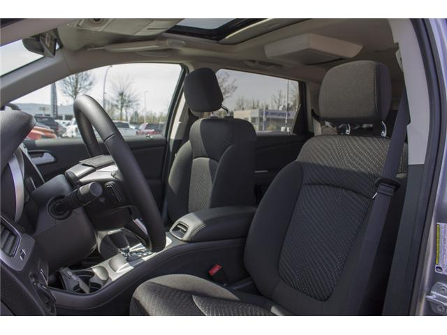 2018 Dodge Journey SXT (Stk: J324796) in Abbotsford - Image 10 of 25