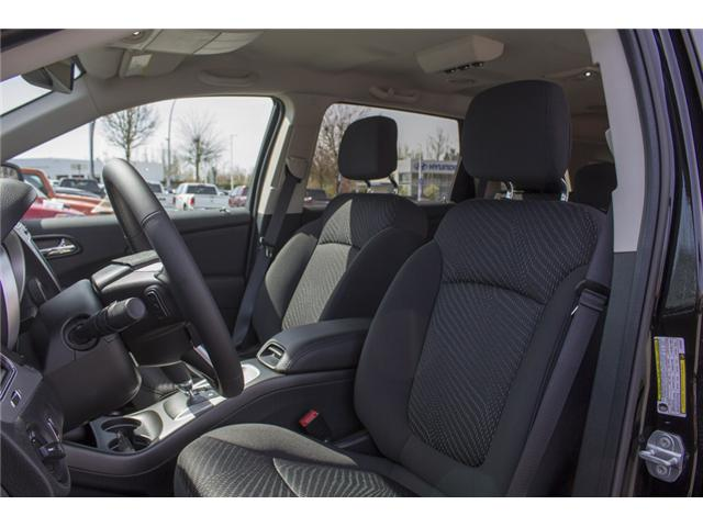 2018 Dodge Journey SXT (Stk: J275257) in Abbotsford - Image 10 of 25