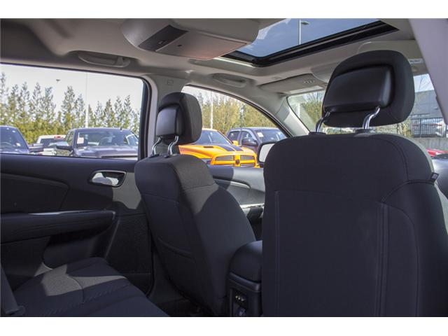 2018 Dodge Journey SXT (Stk: J324796) in Abbotsford - Image 15 of 25