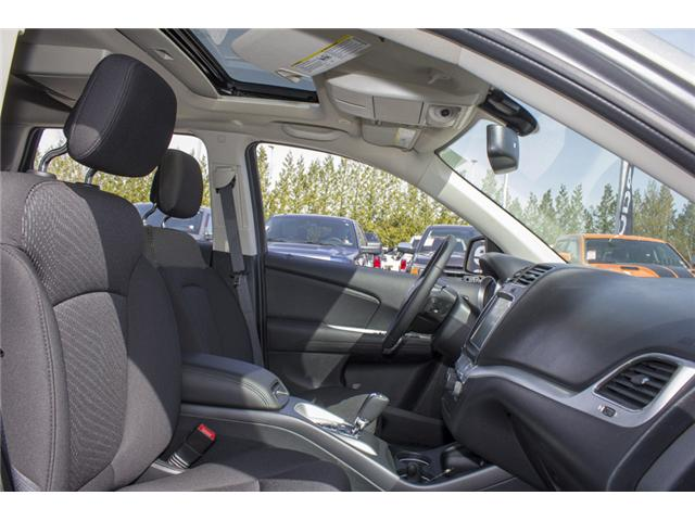 2018 Dodge Journey SXT (Stk: J324796) in Abbotsford - Image 17 of 25
