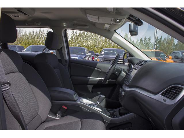 2018 Dodge Journey SXT (Stk: J275257) in Abbotsford - Image 17 of 25