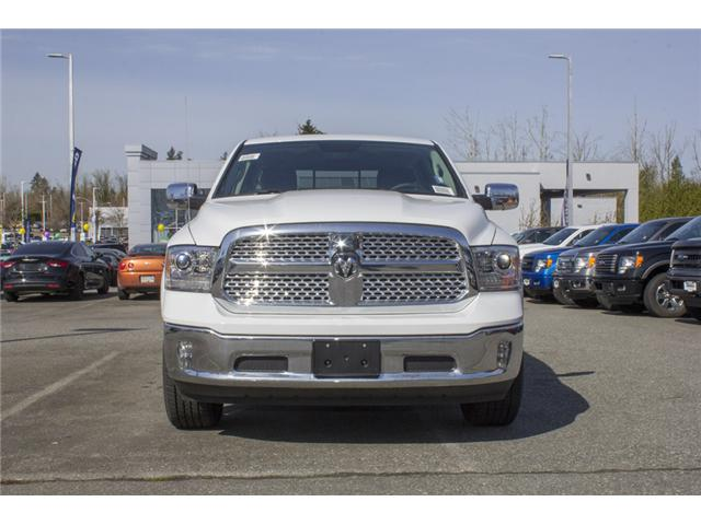 2018 RAM 1500 Laramie (Stk: J179568) in Abbotsford - Image 2 of 24