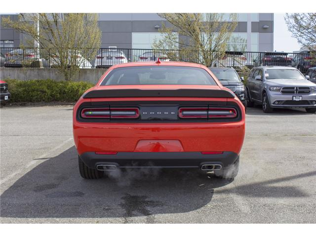 2018 Dodge Challenger SXT (Stk: J251251) in Abbotsford - Image 6 of 23