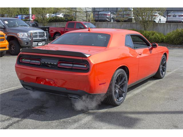 2018 Dodge Challenger SXT (Stk: J251251) in Abbotsford - Image 7 of 23