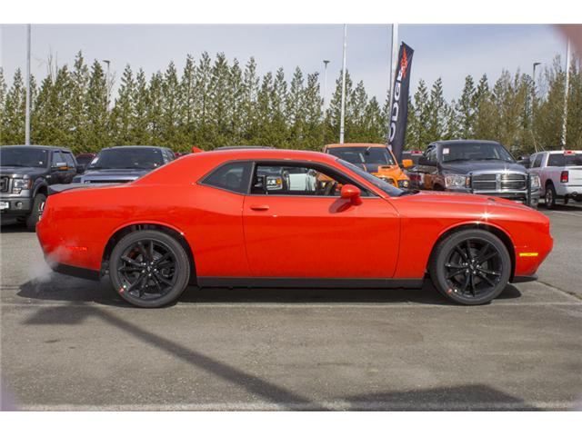 2018 Dodge Challenger SXT (Stk: J251251) in Abbotsford - Image 8 of 23