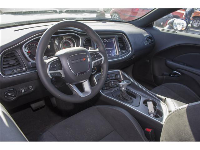 2018 Dodge Challenger SXT (Stk: J251252) in Abbotsford - Image 12 of 23