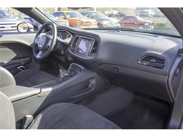 2018 Dodge Challenger SXT (Stk: J251252) in Abbotsford - Image 15 of 23