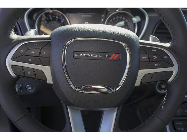 2018 Dodge Challenger SXT (Stk: J251252) in Abbotsford - Image 18 of 23