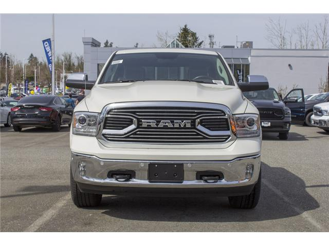 2018 RAM 1500 Longhorn (Stk: J176812) in Abbotsford - Image 2 of 29