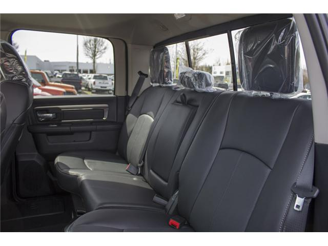 2018 RAM 1500 Sport (Stk: J176177) in Abbotsford - Image 13 of 23
