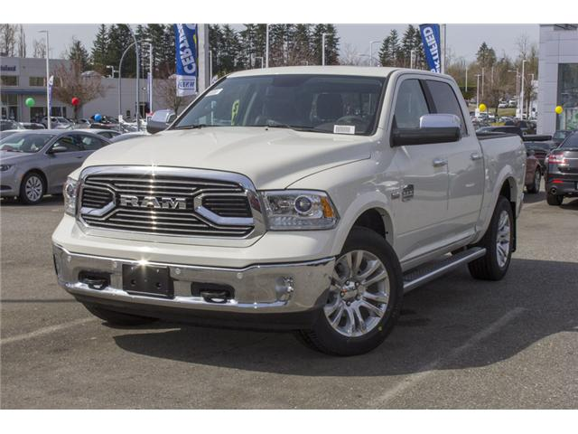 2018 RAM 1500 Longhorn (Stk: J176812) in Abbotsford - Image 3 of 29