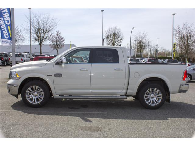 2018 RAM 1500 Longhorn (Stk: J176812) in Abbotsford - Image 4 of 29