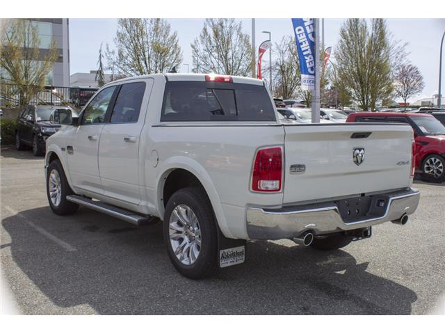 2018 RAM 1500 Longhorn (Stk: J176812) in Abbotsford - Image 5 of 29