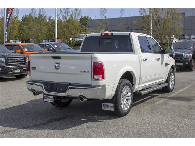 2018 RAM 1500 Longhorn (Stk: J176812) in Abbotsford - Image 7 of 29