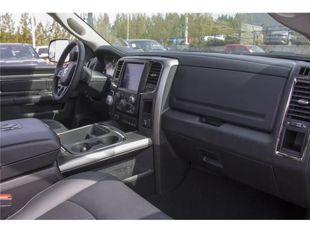 2018 RAM 1500 Sport (Stk: J176177) in Abbotsford - Image 17 of 23