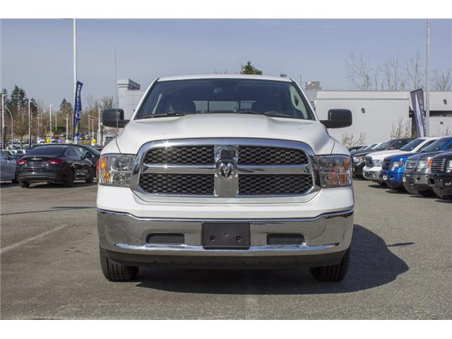 2017 RAM 1500 SLT (Stk: AG0800) in Abbotsford - Image 2 of 26