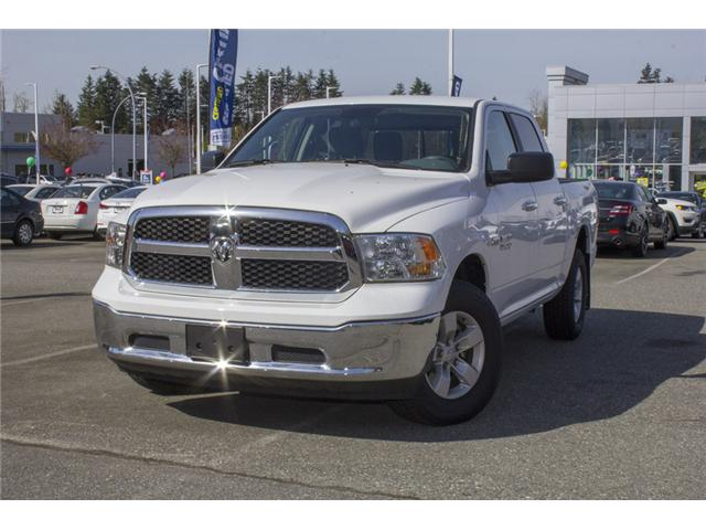 2017 RAM 1500 SLT (Stk: AG0800) in Abbotsford - Image 3 of 26