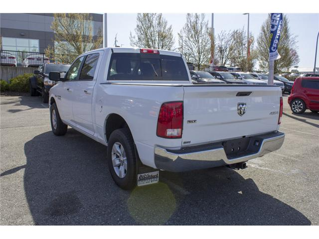 2017 RAM 1500 SLT (Stk: AG0800) in Abbotsford - Image 5 of 26