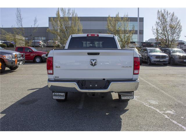 2017 RAM 1500 SLT (Stk: AG0800) in Abbotsford - Image 6 of 26