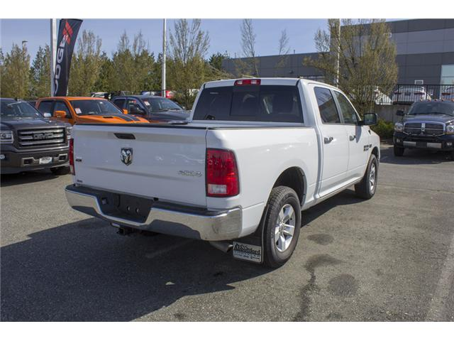 2017 RAM 1500 SLT (Stk: AG0800) in Abbotsford - Image 7 of 26