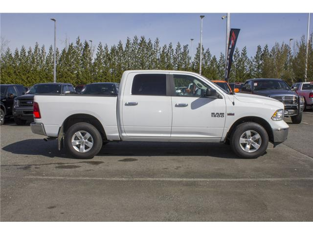 2017 RAM 1500 SLT (Stk: AG0800) in Abbotsford - Image 8 of 26