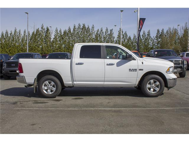 2017 RAM 1500 SLT (Stk: AG0800) in Abbotsford - Image 9 of 26