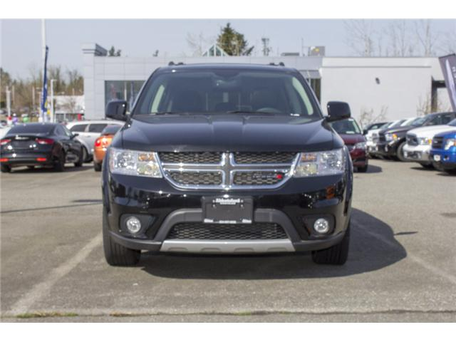 2017 Dodge Journey GT (Stk: H566787) in Abbotsford - Image 2 of 28