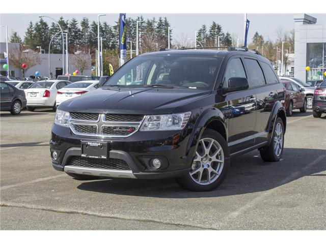 2017 Dodge Journey GT (Stk: H566787) in Abbotsford - Image 3 of 28